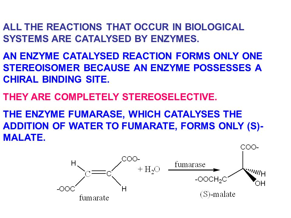 ALL THE REACTIONS THAT OCCUR IN BIOLOGICAL SYSTEMS ARE CATALYSED BY ENZYMES.