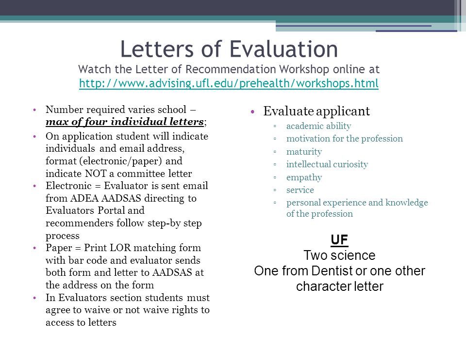 dentist letter of recommendation thevillas co