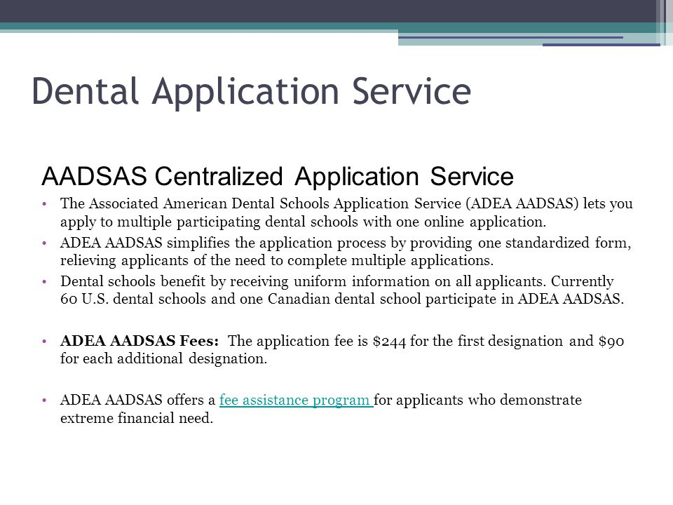 Dental Application Workshop - ppt video online download