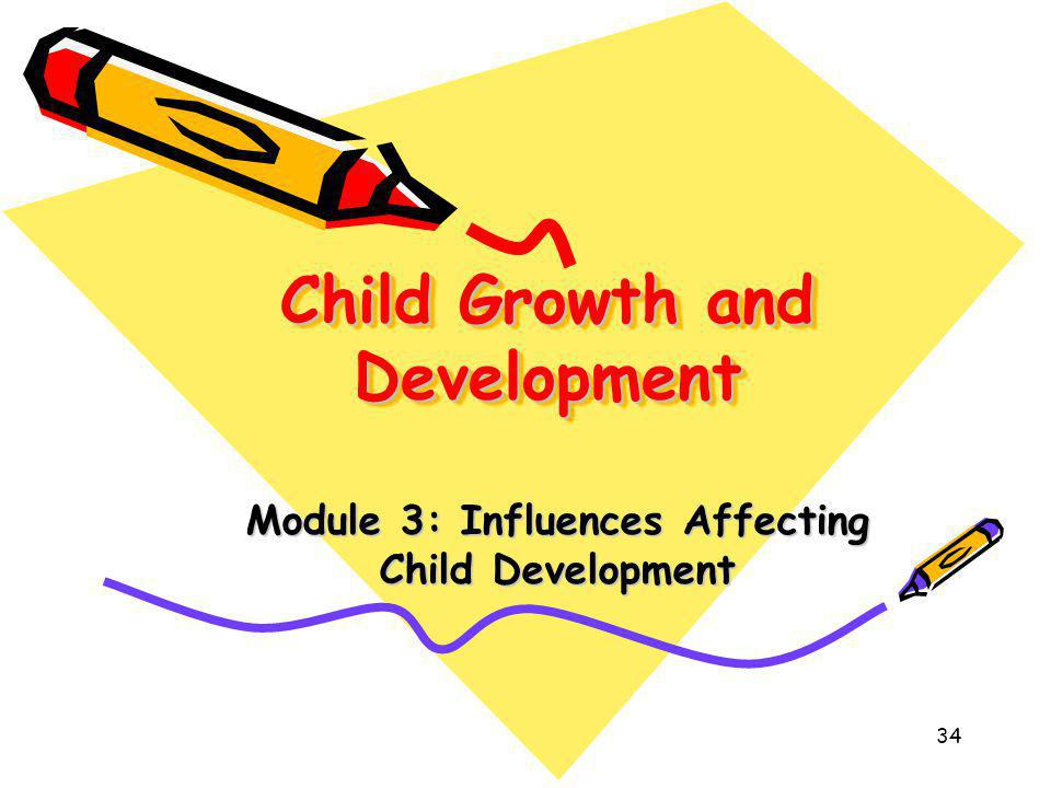 child growth and development Children will grow and develop at different paces although their paths through childhood will differ, children generally will pass a set of milestones along the way.
