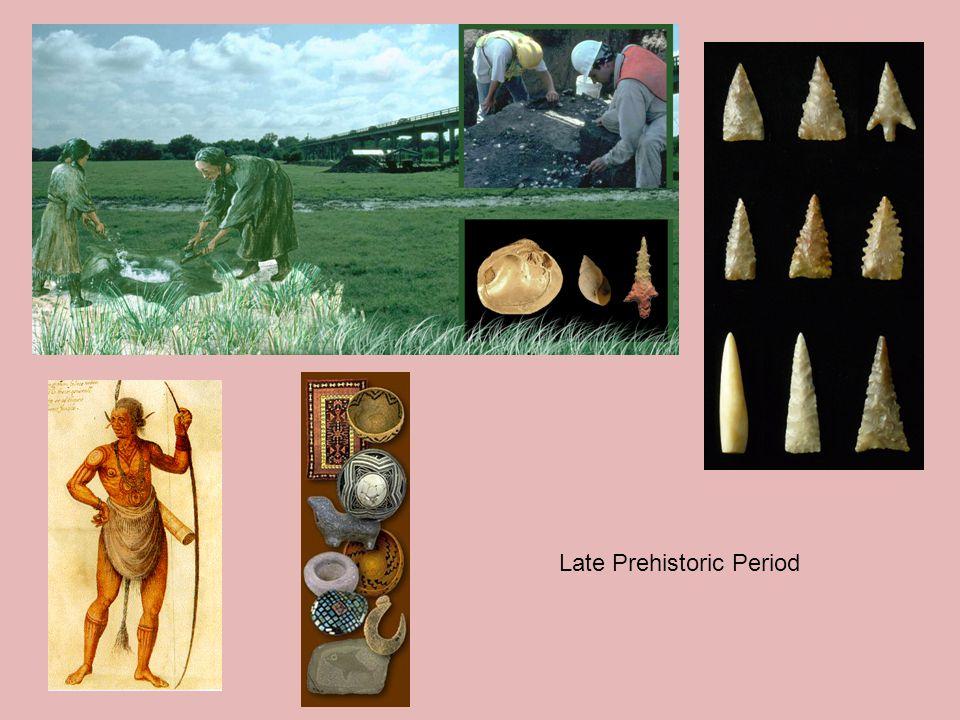 Late Prehistoric Period