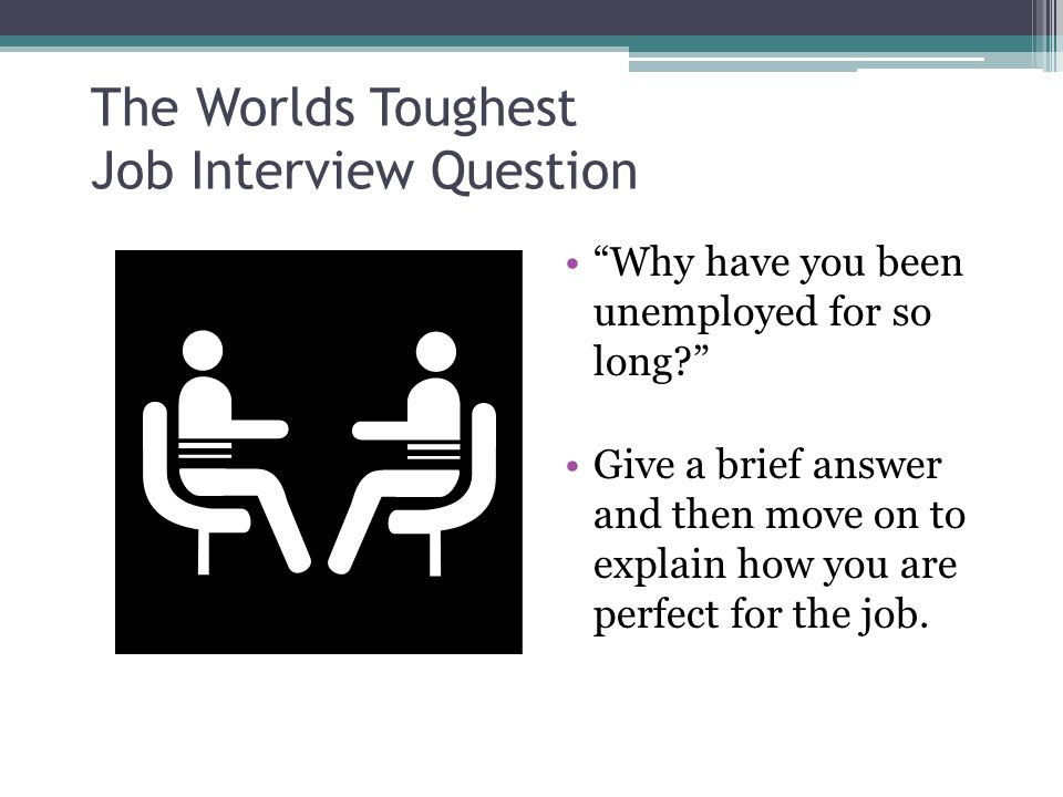 The Worlds Toughest Job Interview Question