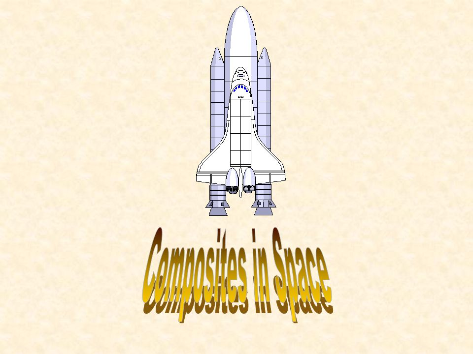 Composites in Space