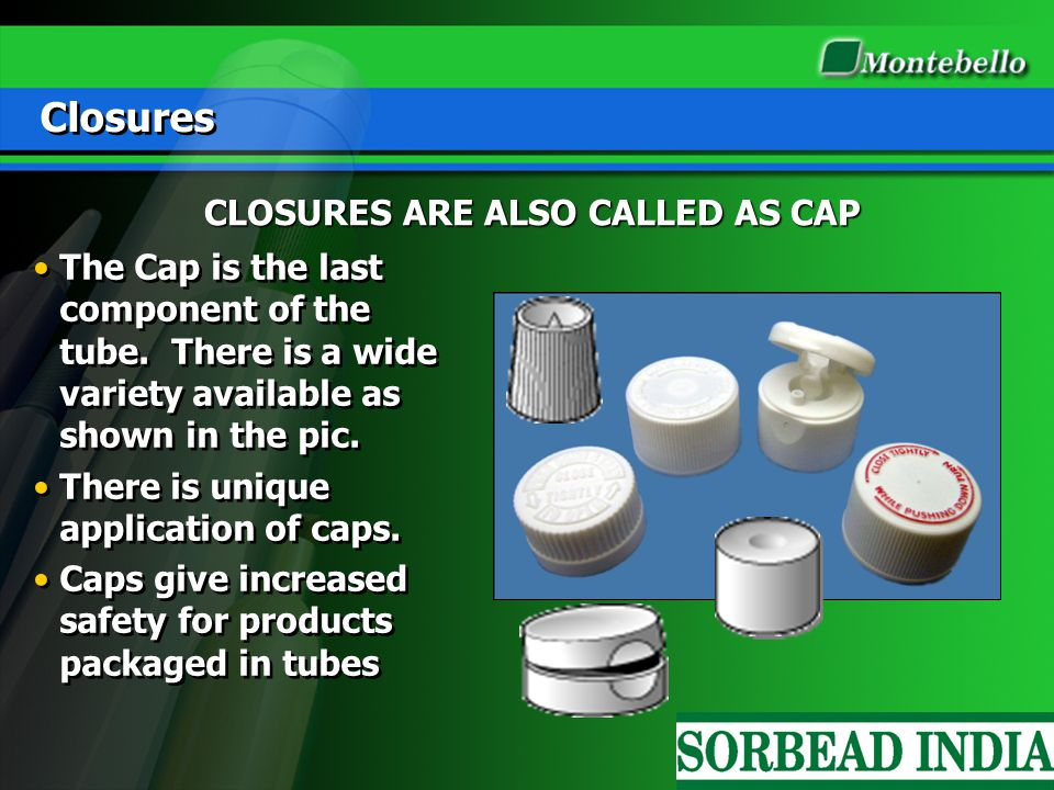 CLOSURES ARE ALSO CALLED AS CAP