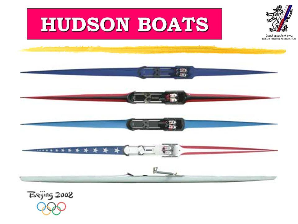 HUDSON BOATS