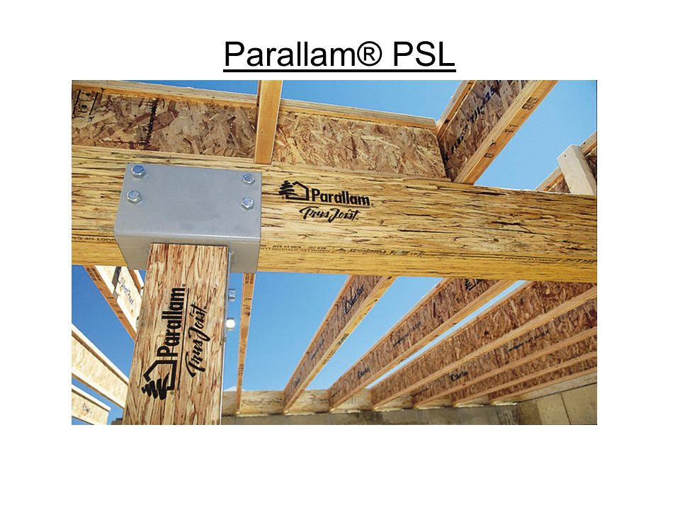 Parallam® PSL