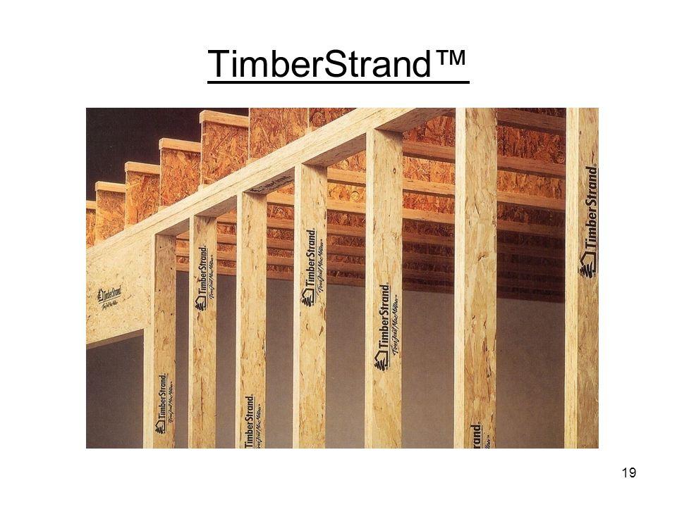 TimberStrand™