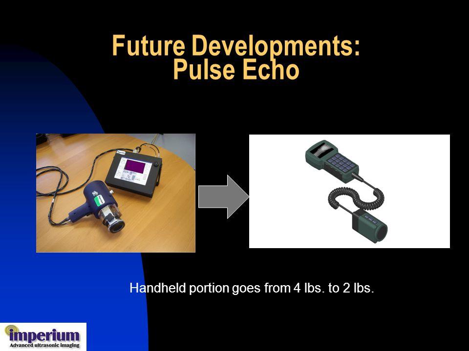 Future Developments: Pulse Echo
