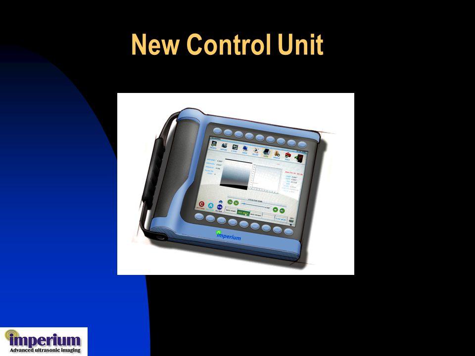 New Control Unit