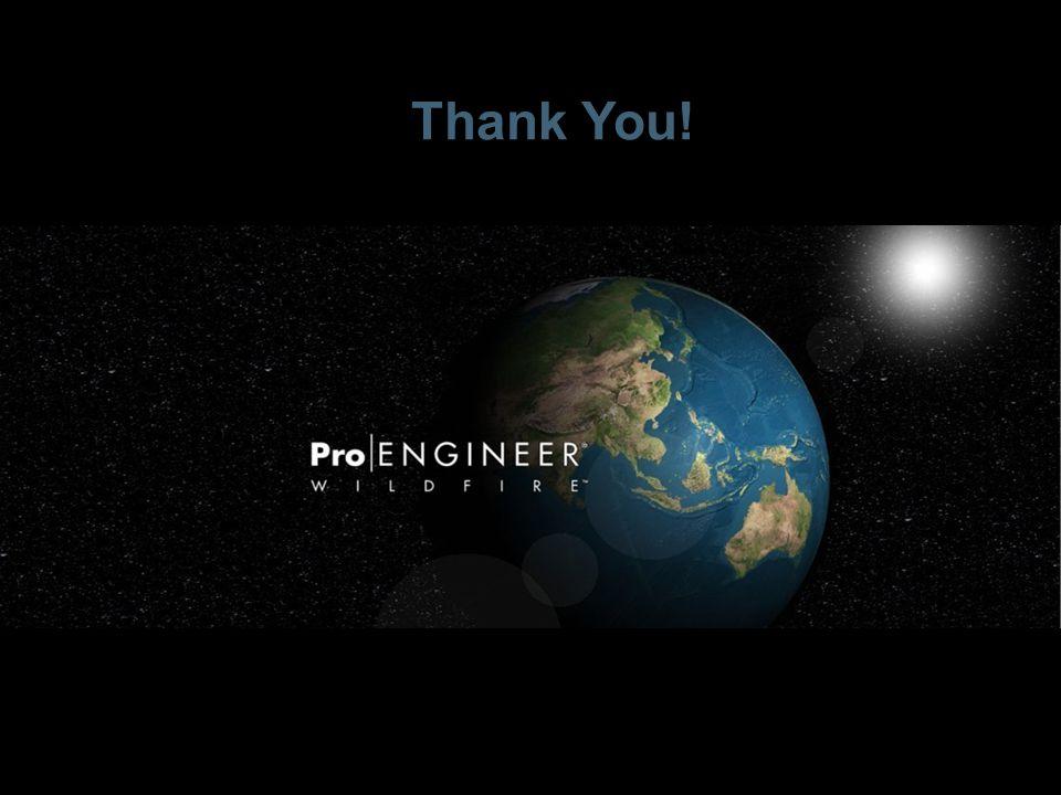 Thank You! © 2006 PTC