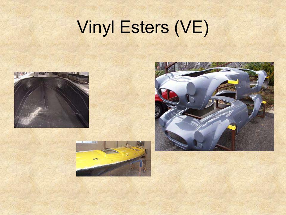 Vinyl Esters (VE)