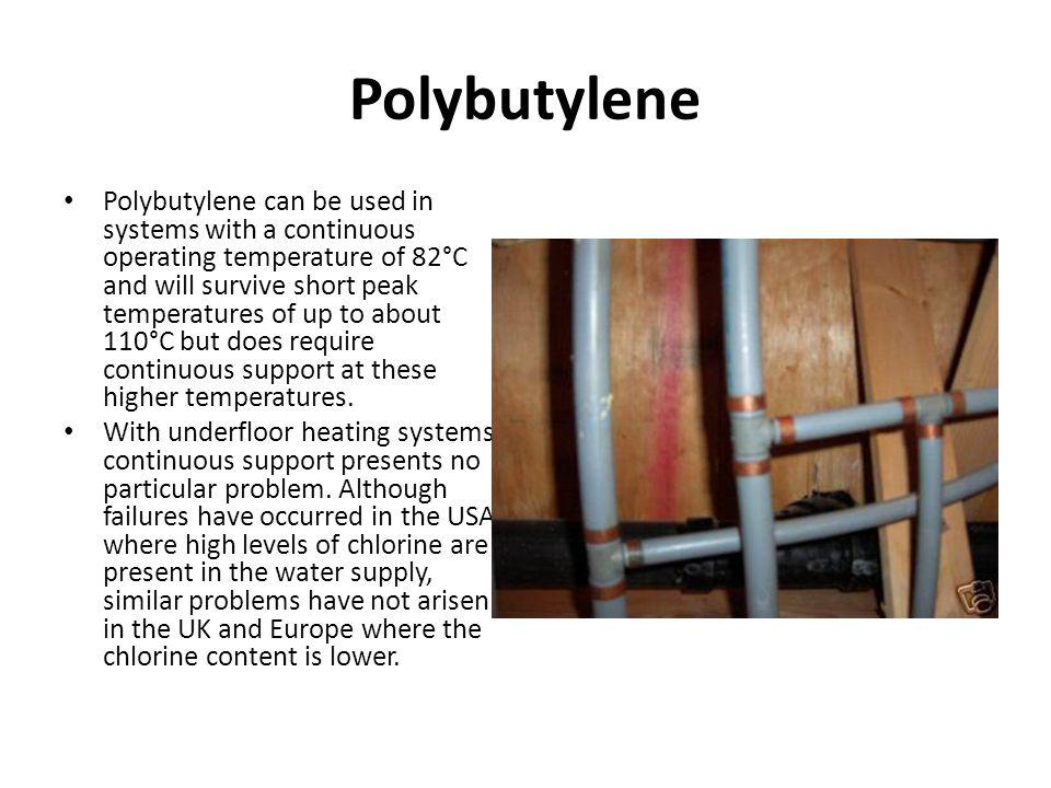 Polybutylene