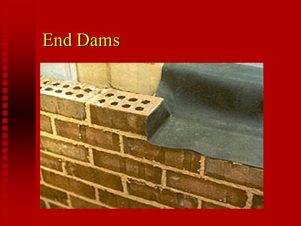 End Dams
