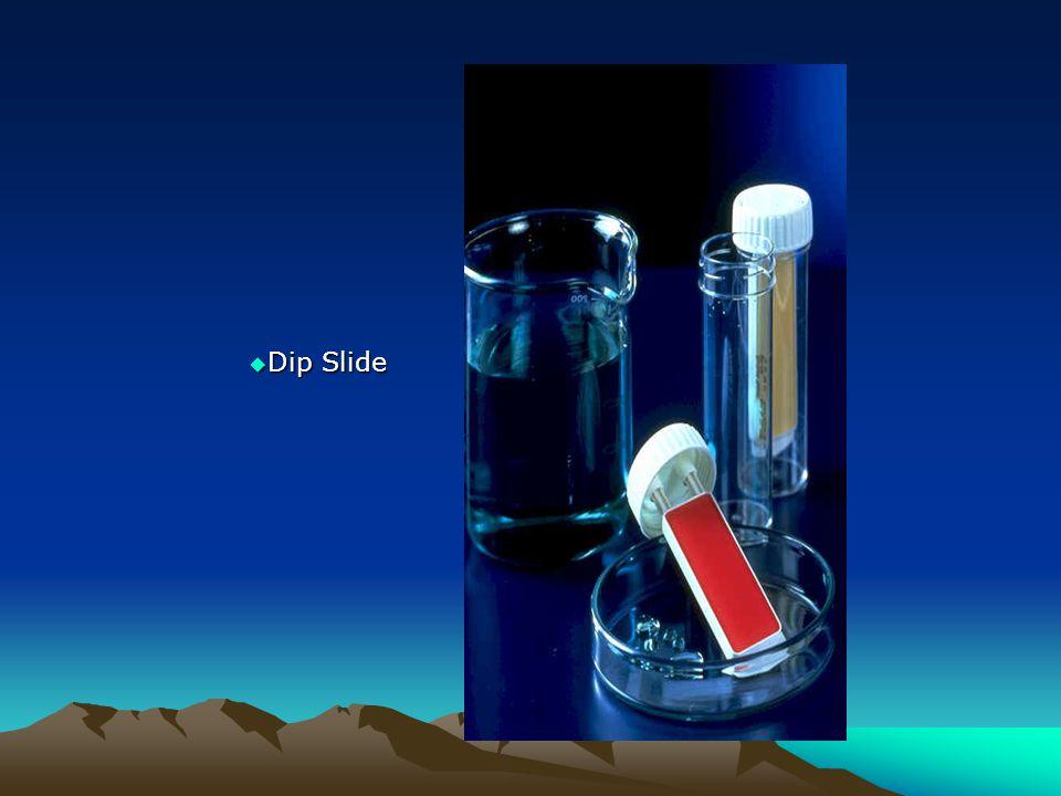 Dip Slide