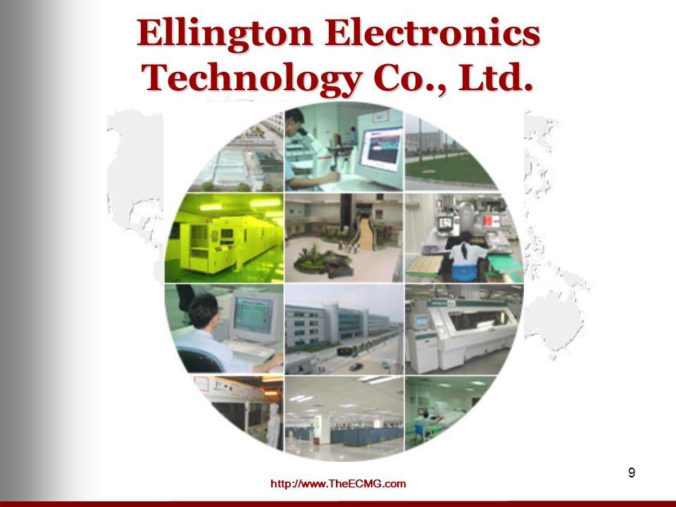 Ellington Electronics Technology Co., Ltd.