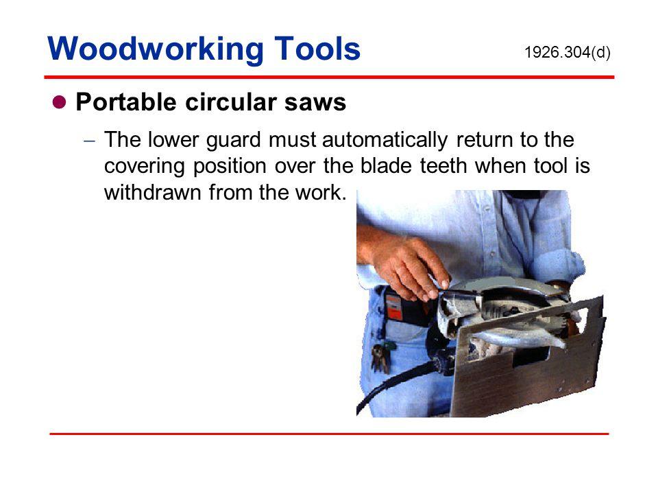 Woodworking Tools Portable circular saws