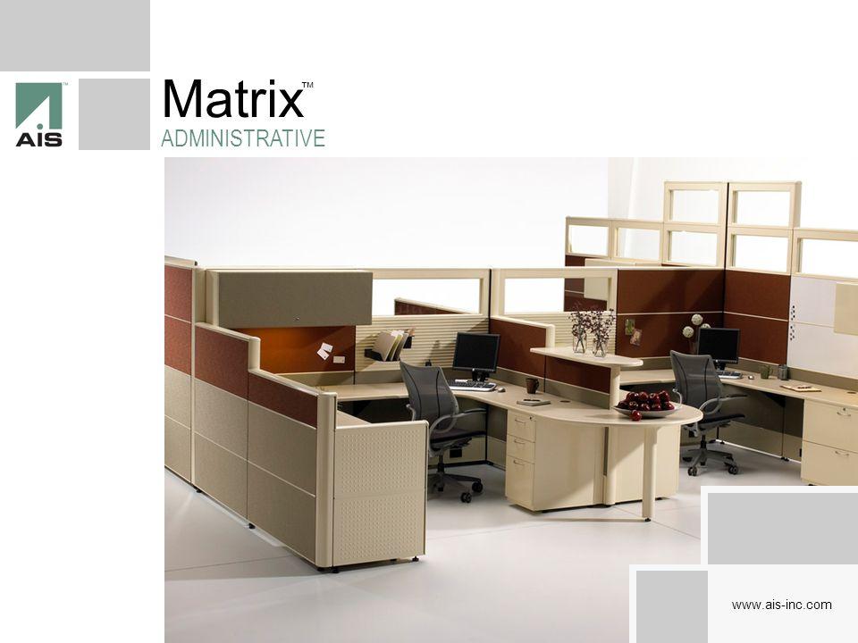 Matrix ADMINISTRATIVE