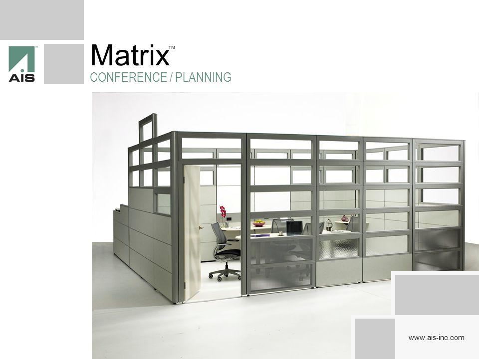 Matrix CONFERENCE / PLANNING