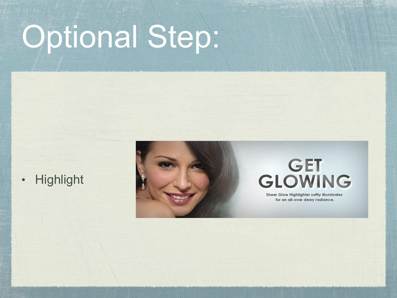 Optional Step: Highlight
