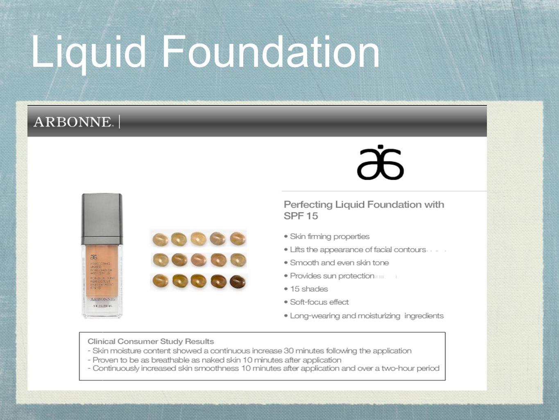 Liquid Foundation