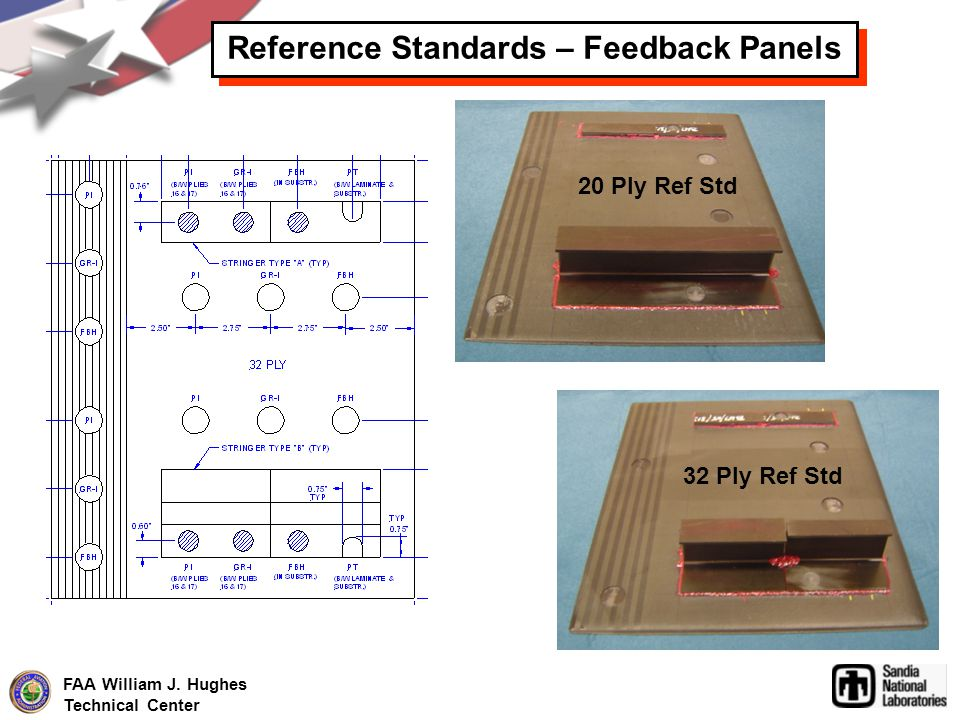 Reference Standards – Feedback Panels