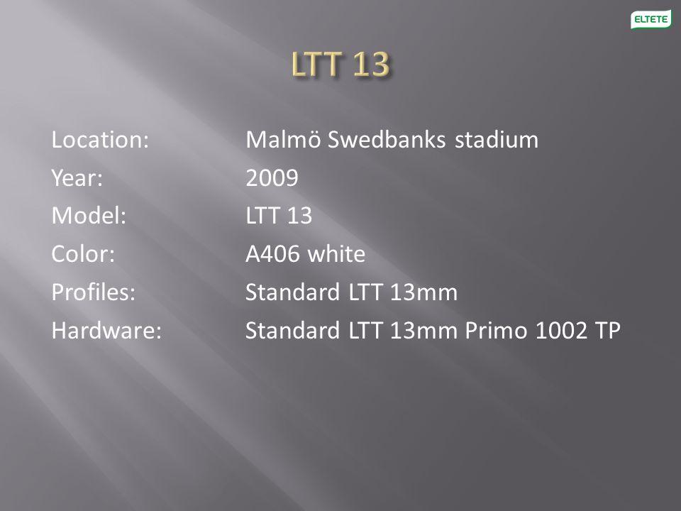 LTT 13