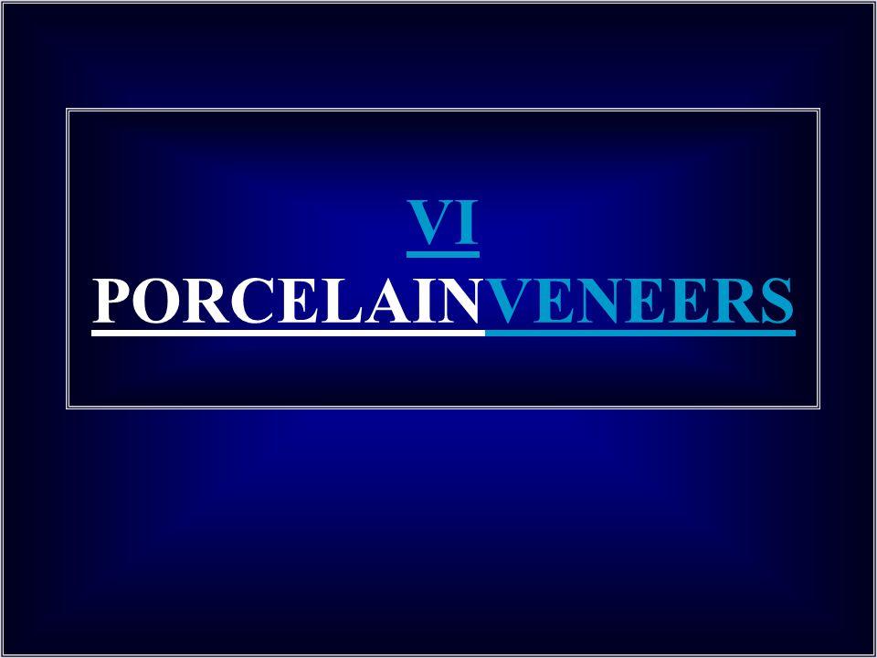 VI PORCELAINVENEERS