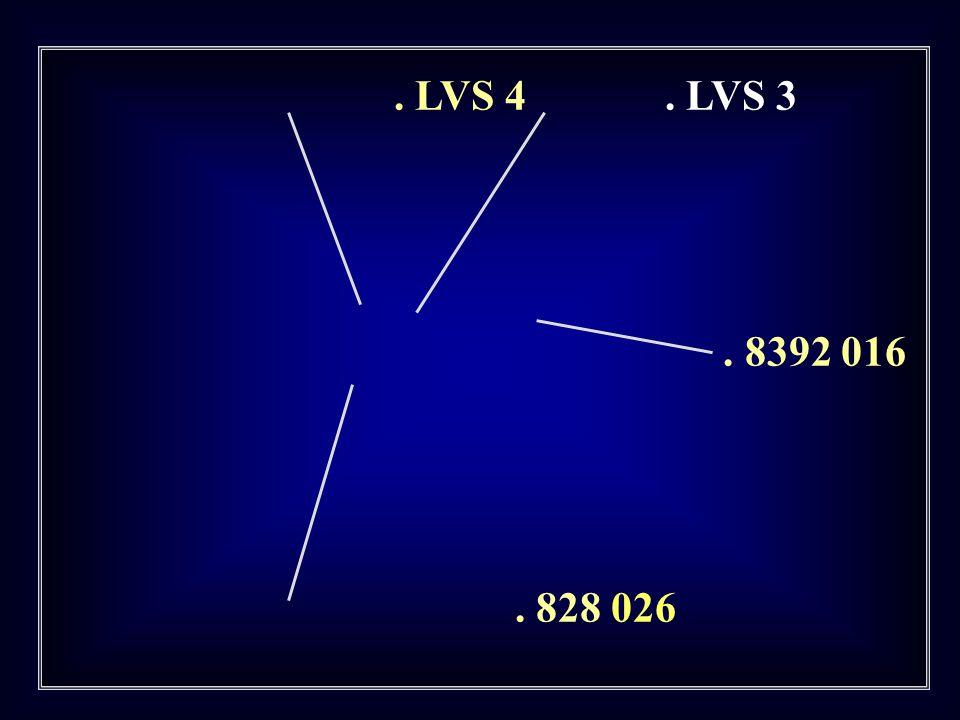 LVS 4 .