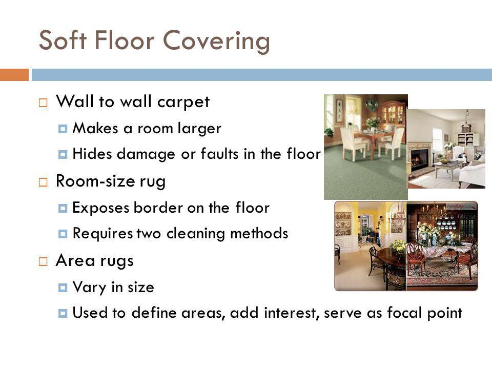 Soft Floor Covering Wall to wall carpet Room-size rug Area rugs