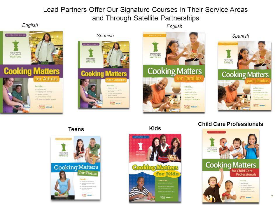 Child Care Professionals