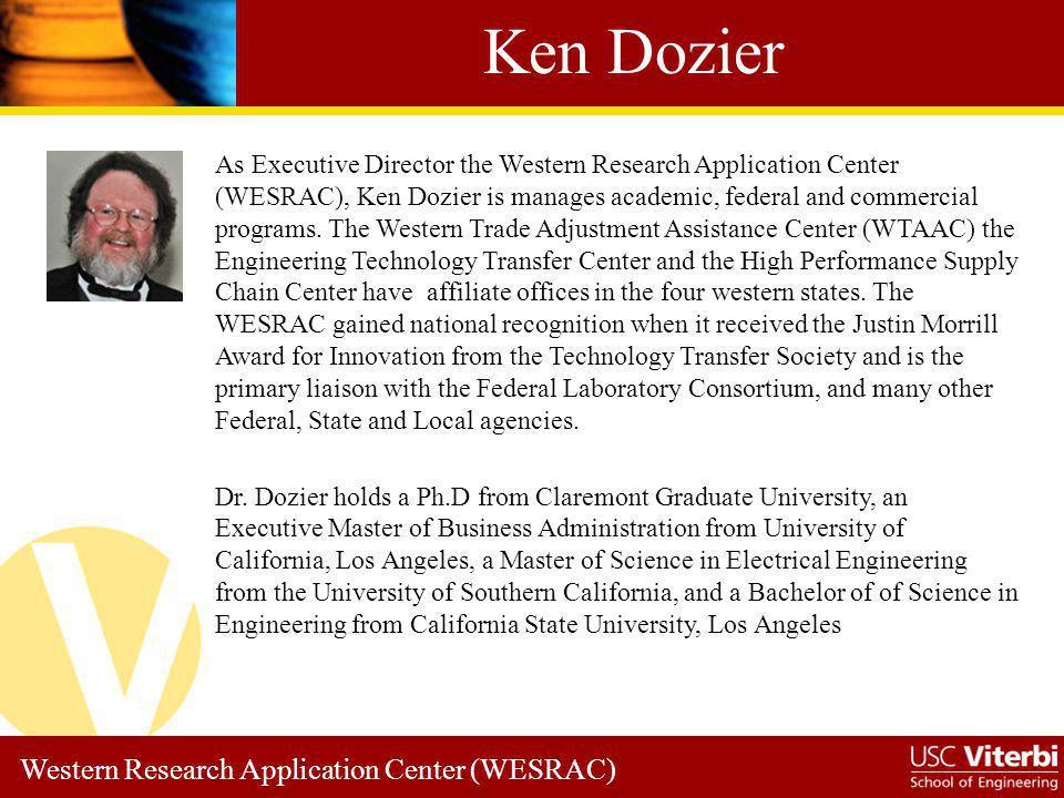 Ken Dozier
