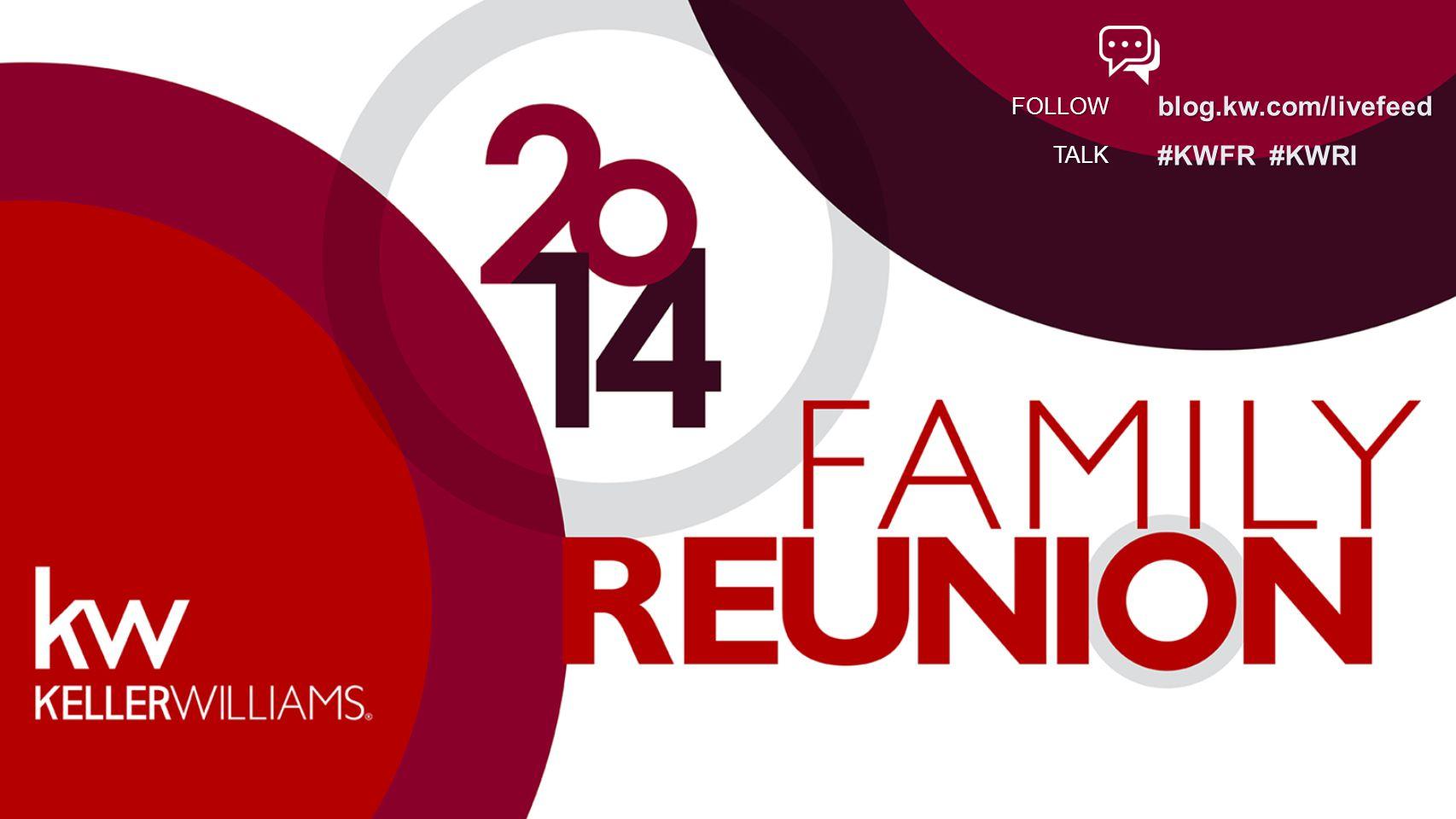 Keller Williams Family Reunion 2014
