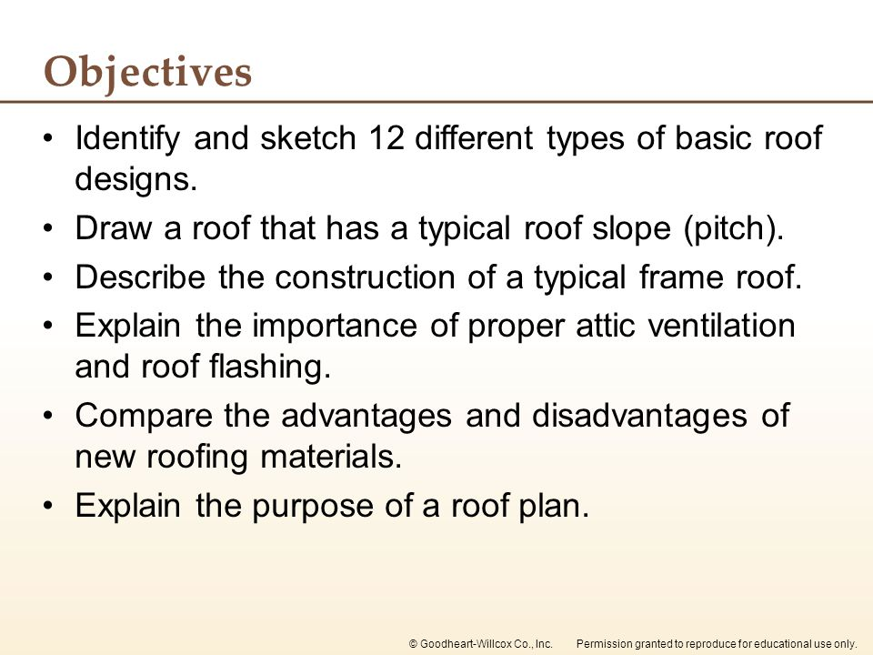 Gable Roof Advantages And Disadvantages 28 Images 11