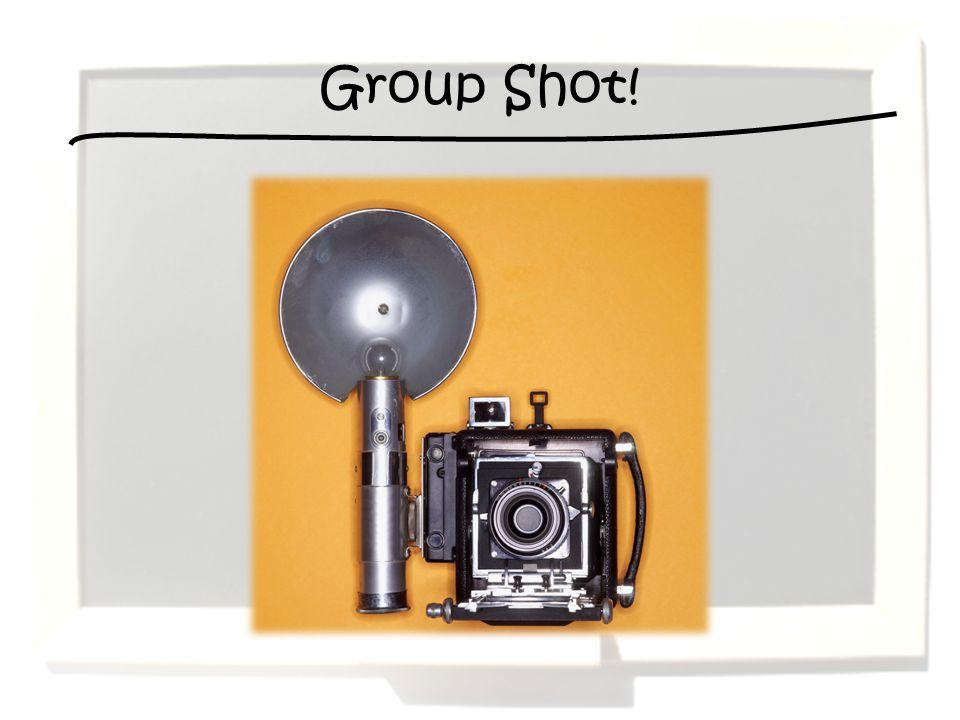 Group Shot!