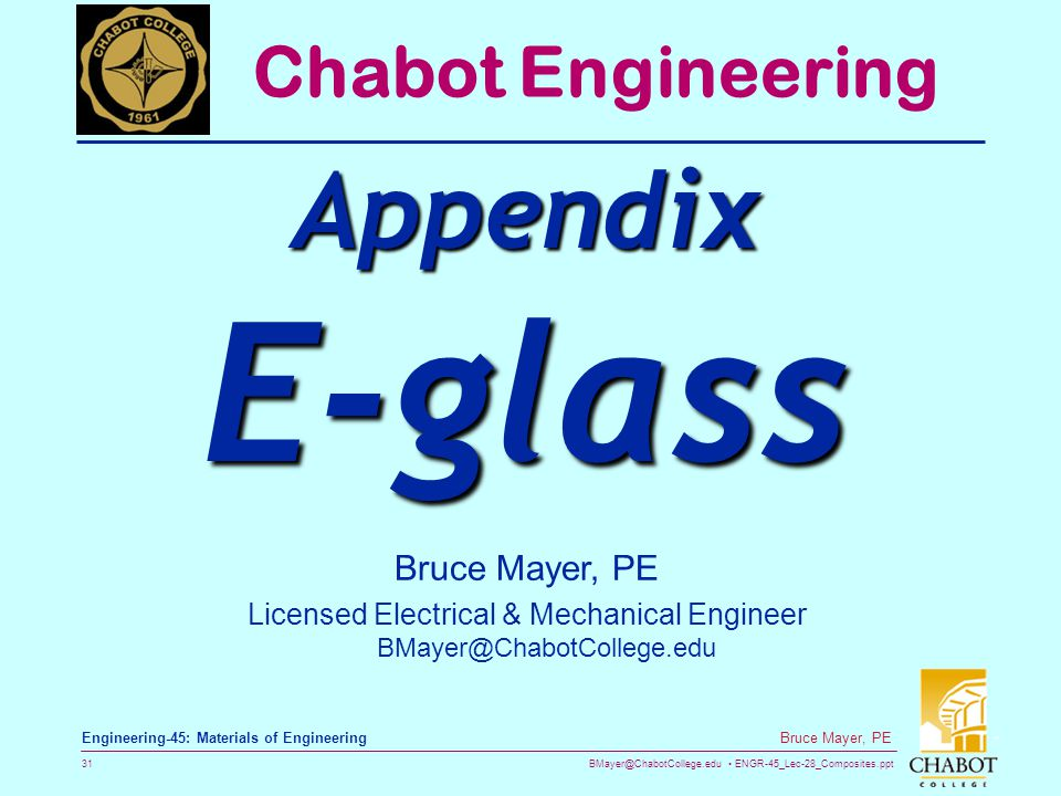 Licensed Electrical & Mechanical Engineer
