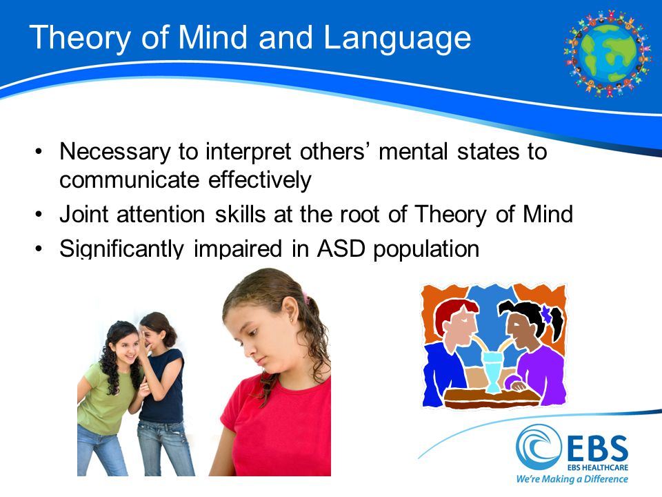 Theory of Mind and Language