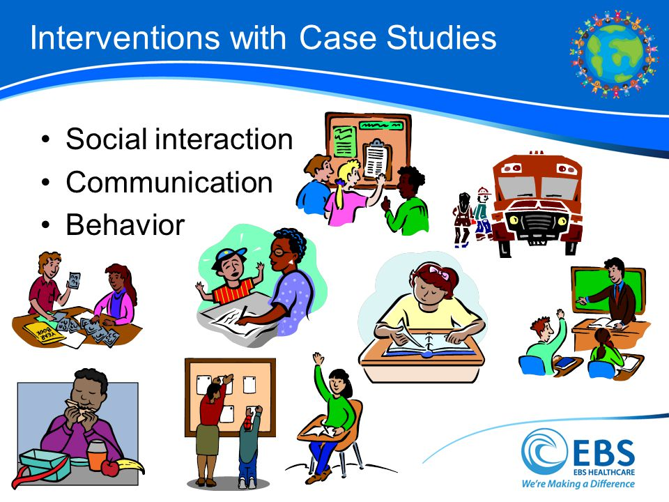 Interventions with Case Studies