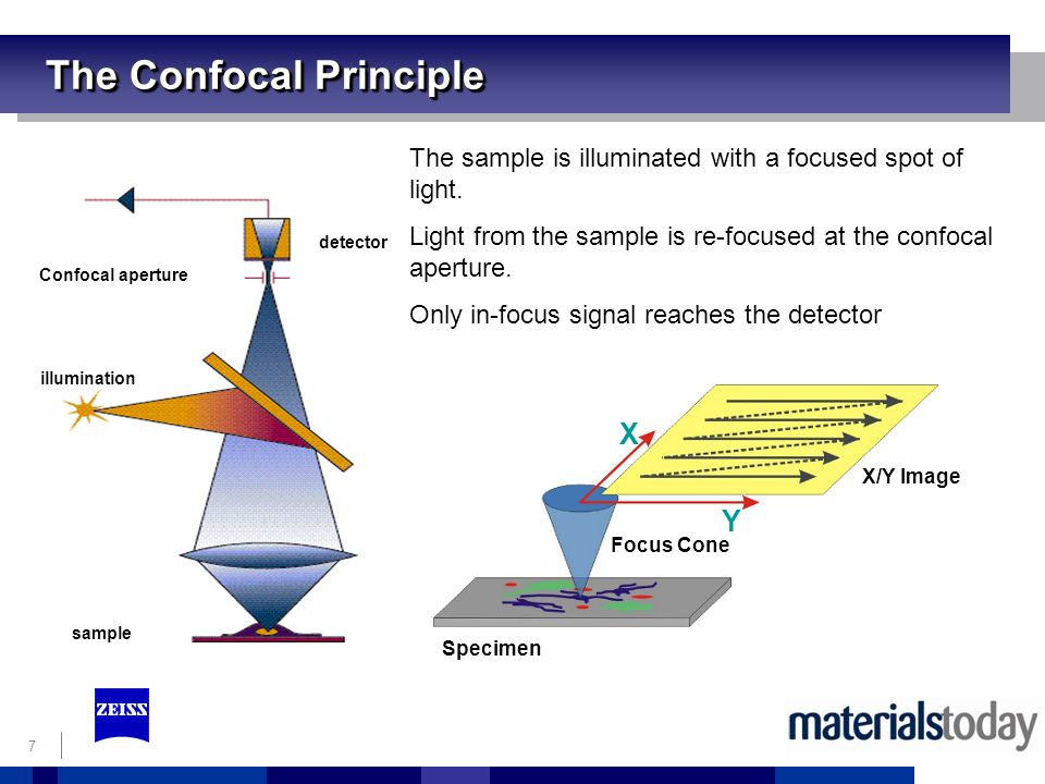The Confocal Principle