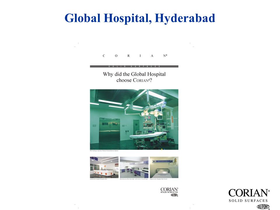 Global Hospital, Hyderabad