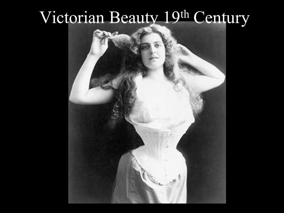 Victorian Beauty 19th Century