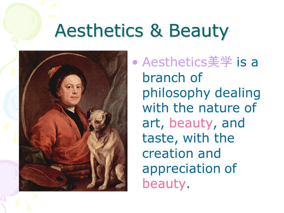 Aesthetics & Beauty