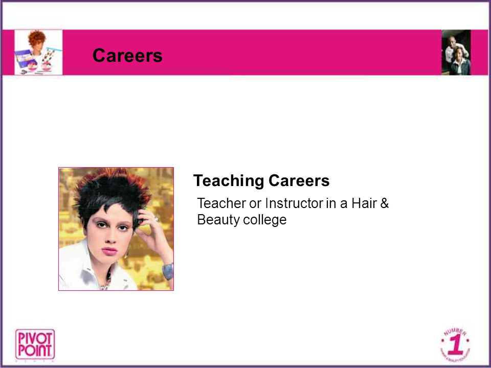 Careers Teaching Careers