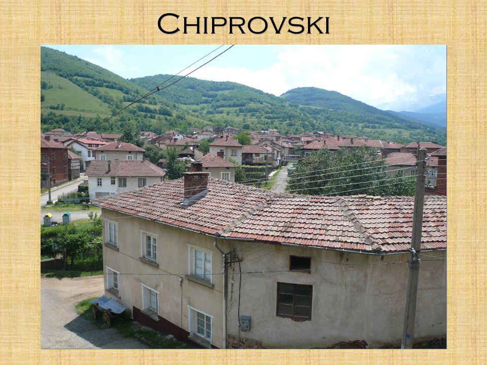 Chiprovski 21