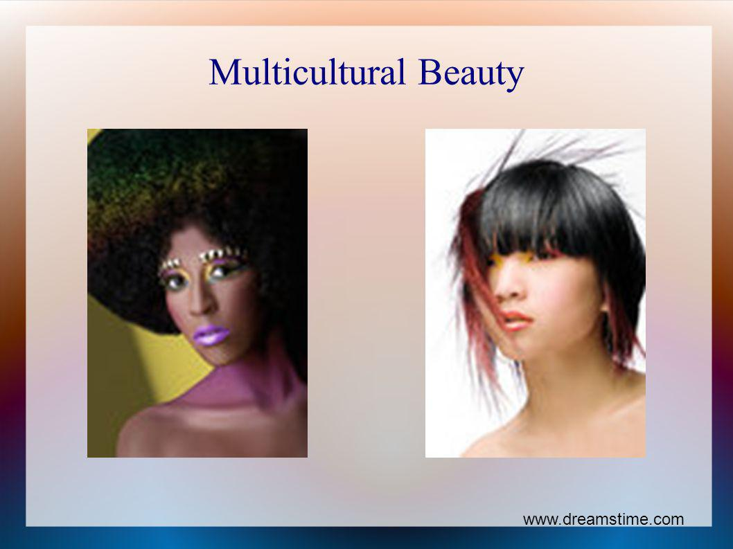 Multicultural Beauty www.dreamstime.com