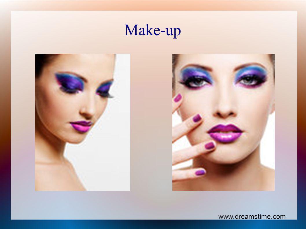 Make-up www.dreamstime.com