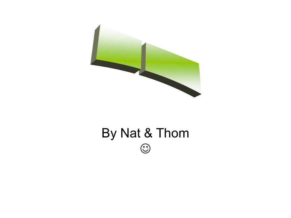 _____ ________ By Nat & Thom  14