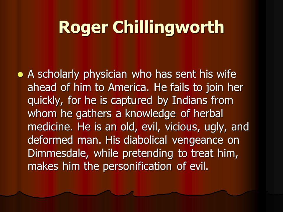 Roger Chillingworth
