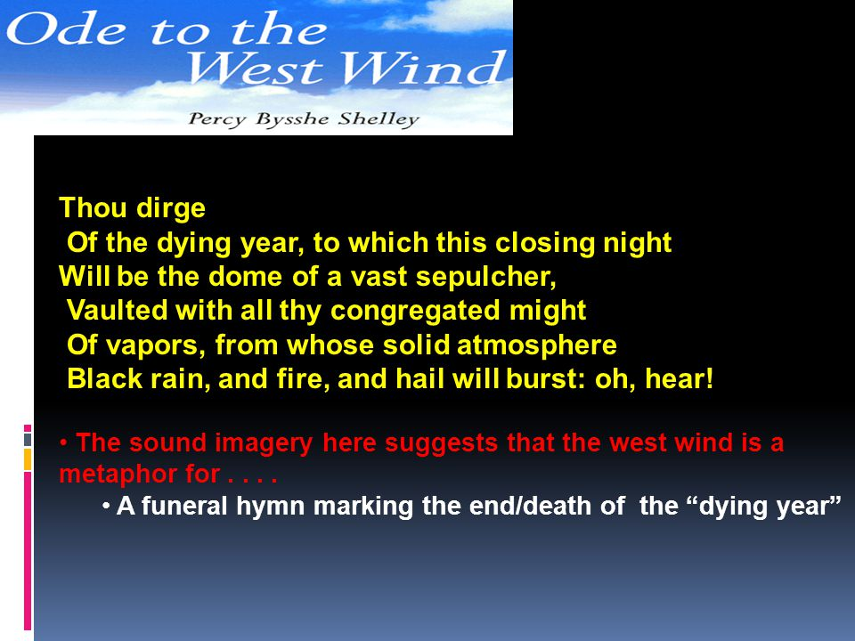Of the dying year, to which this closing night