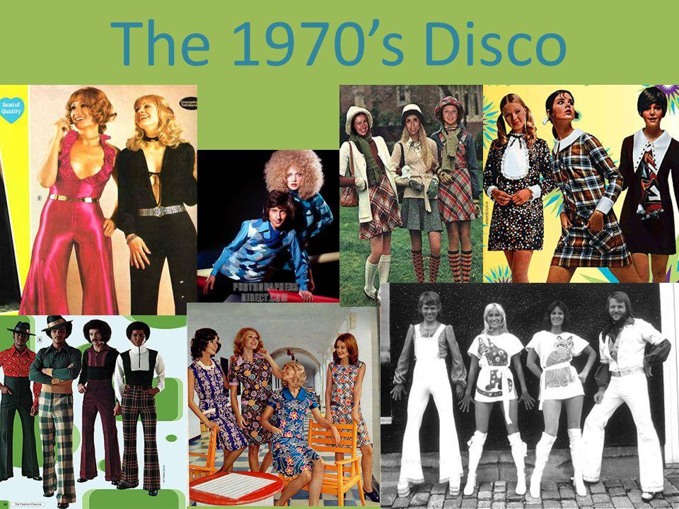 The 1970's Disco