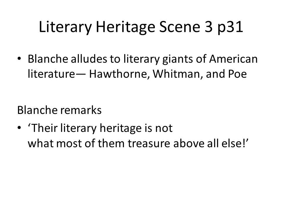 Literary Heritage Scene 3 p31